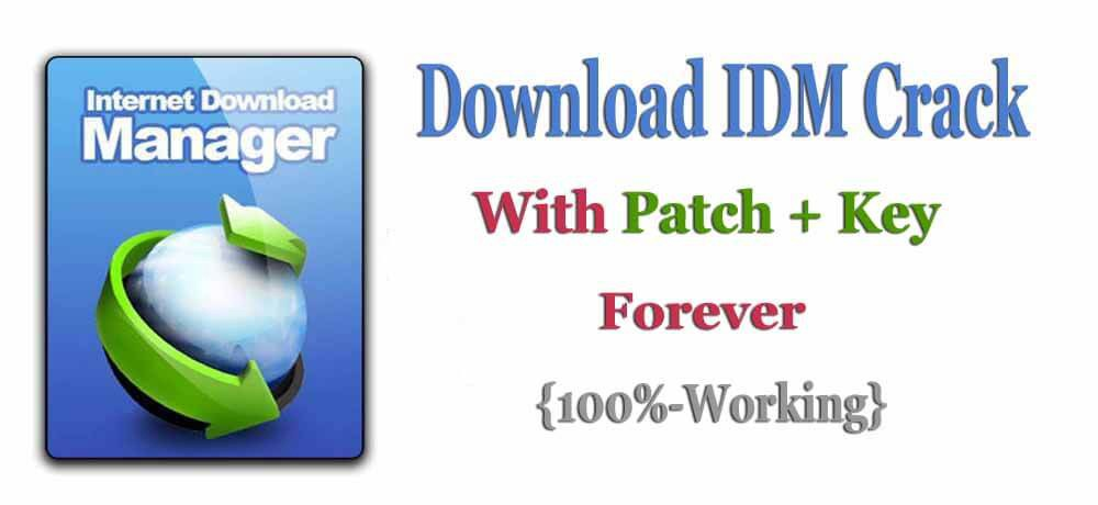 IDM Crack 6.38 Build 14 Patch + Serial Key Free Download [Latest]