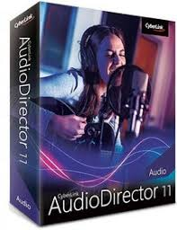 CyberLink AudioDirector Ultra 11.0.2304.0 With Crack [Latest 2021]