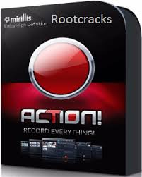 Mirillis Action Crack 4.13 With Full Version [Latest 2020]