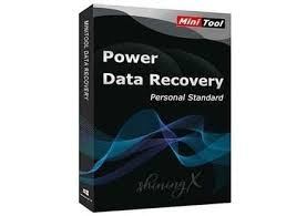 MiniTool Power Data Recovery 9.1 With Crack Download [Latest 2020]