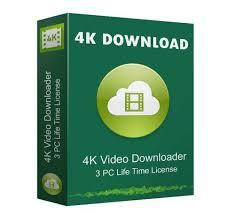 4K Video Downloader 4.13.4.3930 With Crack Download [Latest 2020]