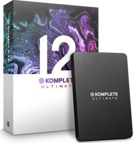 Native Instruments Komplete 13 Ultimate Crack [WIN + MAC] Download