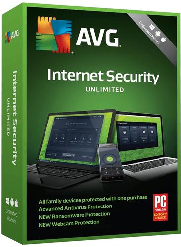 AVG Internet Security Crack 21.1.3159 Serial Key [Latest 2021] Download
