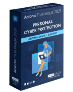 Acronis True Image 25.8.3 With Crack [Latest 2021] Download