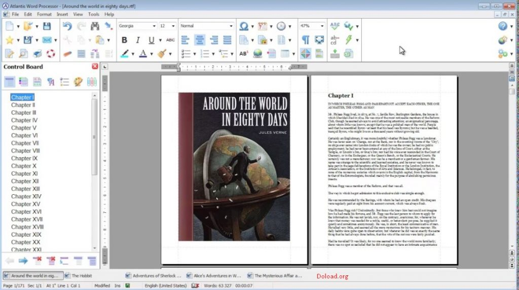 Atlantis Word Processor 4.0.3.2 With Crack [Latest 2021] Free Download