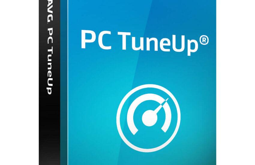 AVG PC TuneUp Crack v21.2.2916 + (100% Working) Product Key