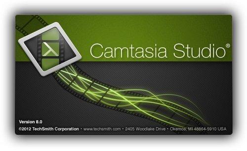 Camtasia Studio Crack 2021.0.7 & Keygen Full Latest 2021
