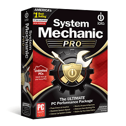 System Mechanic Pro 20.7.0.2 With Crack [Latest 2021] Download