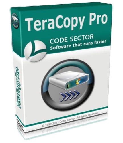 TeraCopy Pro Crack 3.5 With Key [Latest 2021] Free Download