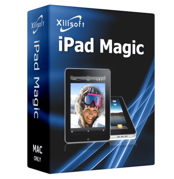 Xilisoft iPad to PC Transfer Crack 5.7.34 Full License Download
