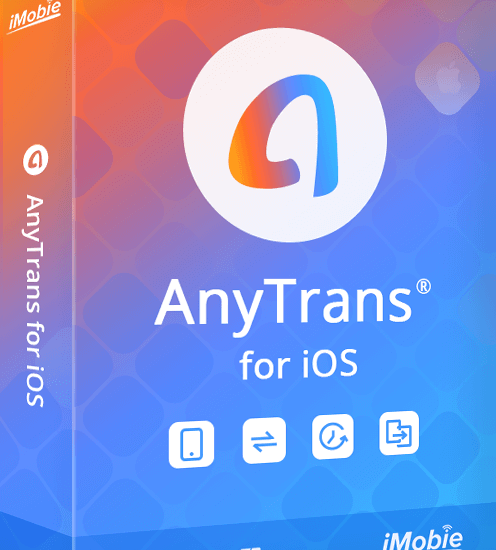 AnyTrans Crack 8.8.1 Plus Activation Code Full Version Download
