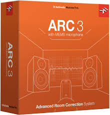 IK Multimedia ARC System 3 v3.0.2b Crack Mac Full Torrent Download