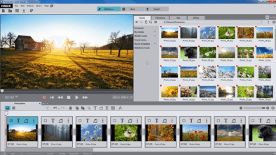 MAGIX Photostory 2021 Deluxe 20.0.1.62 With Crack Free Download