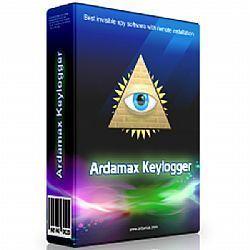 Ardamax Keylogger 5.2 Crack with Torrent 2021 Full Version Download