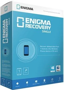 Enigma Recovery Pro Crack 3.6.2 & License Key Download