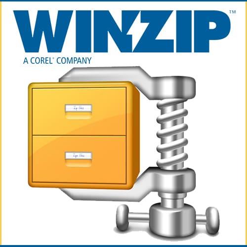 WinZip Pro 25 Build 14273 Crack Free Activation Code [2021] Download
