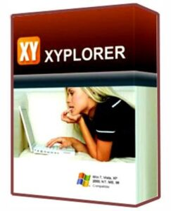 XYplorer Pro 21.50.0100 Crack + Full Serial Key [Latest 2021] Download