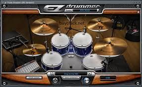 EZdrummer Crack V 3.2.5  Mac [Latest 2021] Download