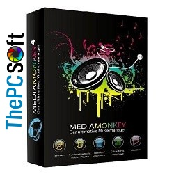 MediaMonkey Gold Crack 5.0.2.2507 Serial Keygen Download