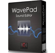 WavePad Sound Editor Master12.48 Crack + Serial Key [2021]Free Download