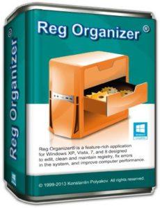 Reg Organizer 8.70 Crack + License Key [Latest 2021] Free Download