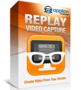 Applian Replay Video Capture 10.2.2.0 With Crack [Latest Version] Download