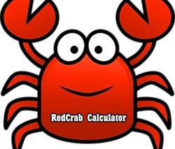 RedCrab Calculator PLUS 8.0.0.800 with Crack (Latest) 2021 Download