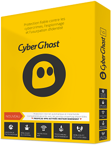 CyberGhost VPN 2021 Crack With Activation Key [Latest 2021] Download
