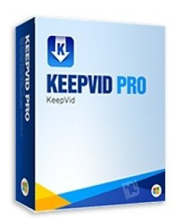 KeepVid Pro 8.1 Crack With Registration Key Latest 2021 Download