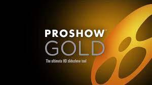 ProShow Gold Pro 9.0.3797 Crack With Keygen 2021 Free Download
