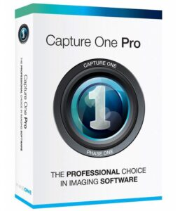 Capture One 21 Pro 14.3.1.14 With Crack Full Version [Latest]