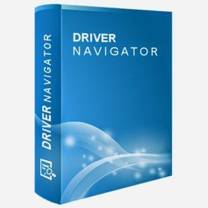 Driver Navigator 3.6.9 Crack With License Key Latest 2021 Download