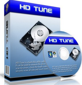 HD Tune Pro 5.85 Crack + Activation Key 2021 Full Version Download