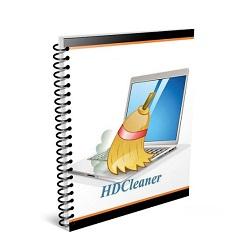 HDCleaner Crack v2.002 With Product Keygen 2021 Full Free Download