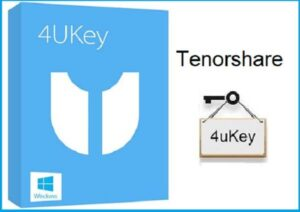 Tenorshare 4uKey 3.0.5.2 Crack With Registration Code [Latest] Download
